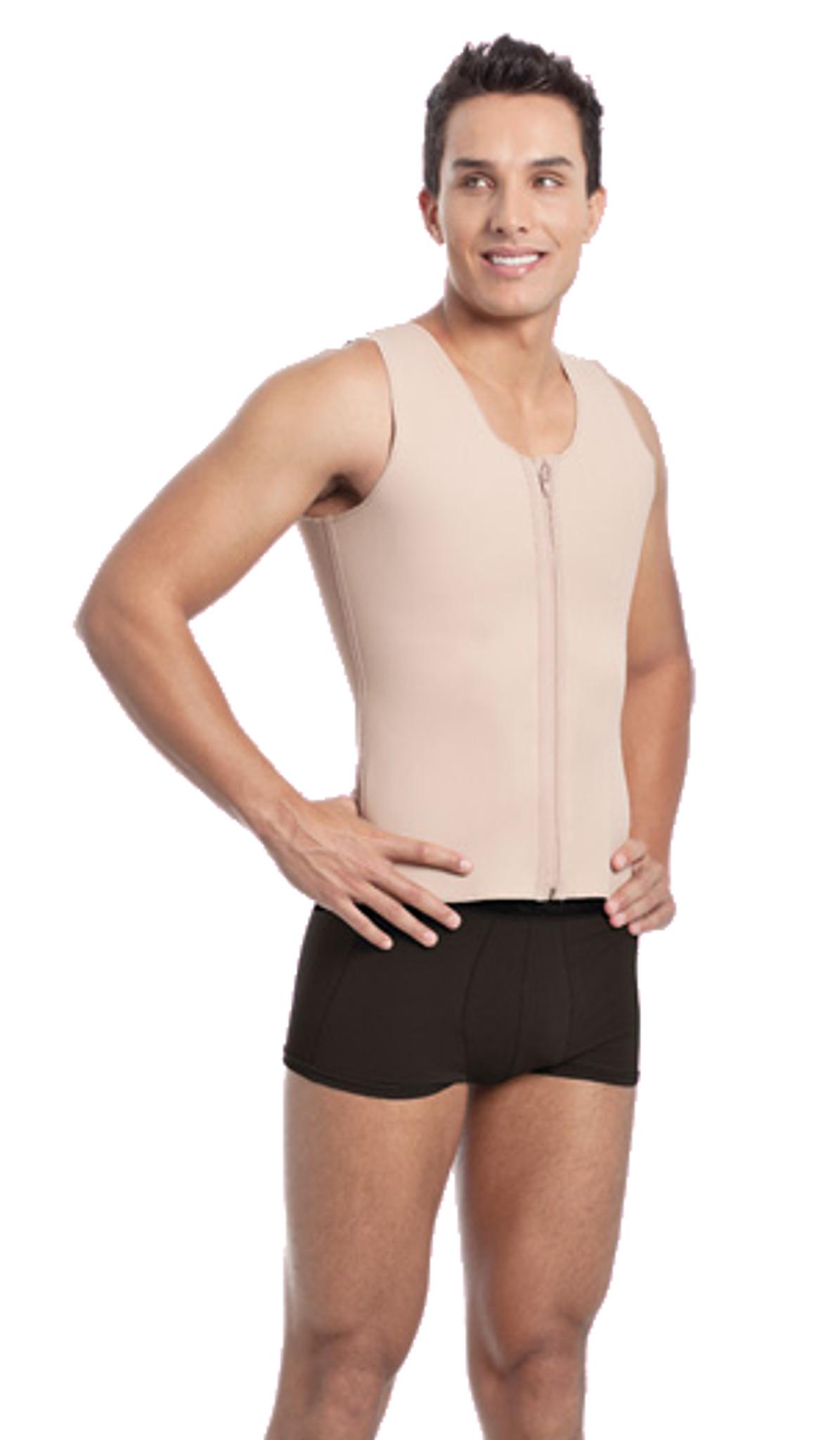 b98c7ed2c49d0 Wholesale Esbelt - ES305 Men s Slimming Vest - Wholesale Clothing UK ...
